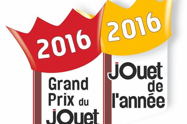 Palmarès Grand Prix du Jouet 2016 - La Revue du Jouet 6dd01feda2fa
